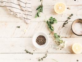 AYURVEDA SERIES: Fresh Chutney Recipe