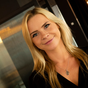 Gabrielle Donnelly: Client Executive