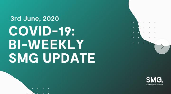 3rd June: Covid-19 Update