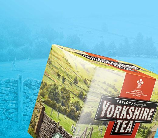 Yorkshire Tea