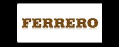 PlanApps - Ferrero