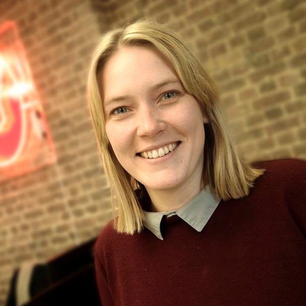 Leanne Naughton: Business Director