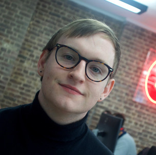 Matthew Ingram: Client Manager