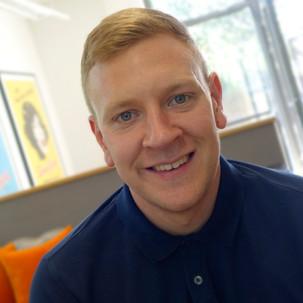 James Cowley: Senior Media Partnership Manager
