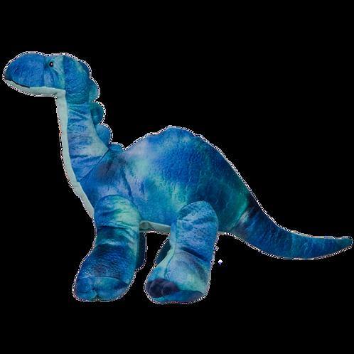 """Burly"" the Brachiosaurus 16""& stuffing set"