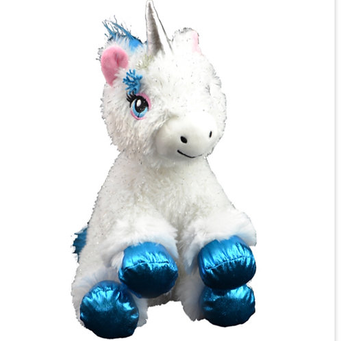 Build your own 'Hope' the  Unicorn with stuffing set