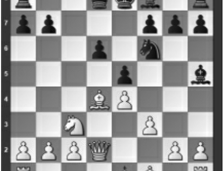 Exploiting a Bad Move in the Richter-Rauzer Variation of the Sicilian Defense