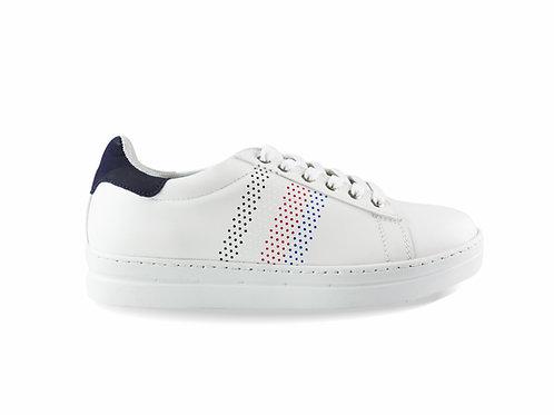 Sneakers puntos