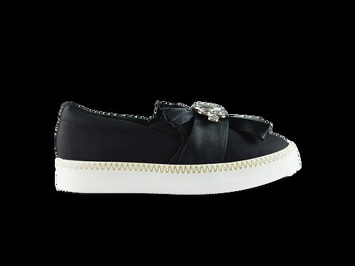 Sneakers Crystal Black