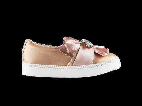 Sneakers Crystal Pink