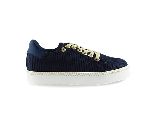 Sneakers Textil Navy