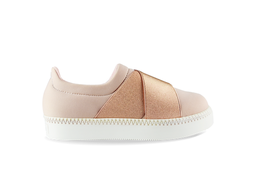 Sneakers Neopreno Palo de Rosa