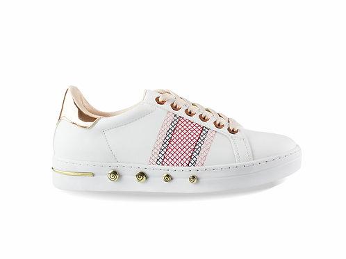 Sneakers malla