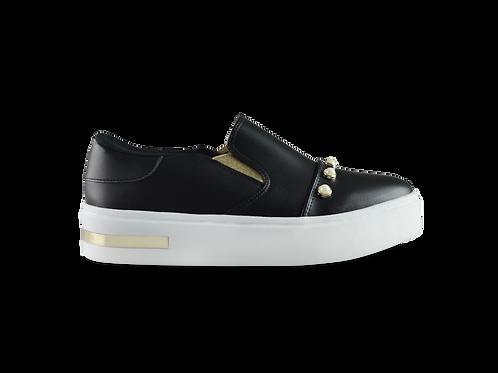 Sneakers Negro