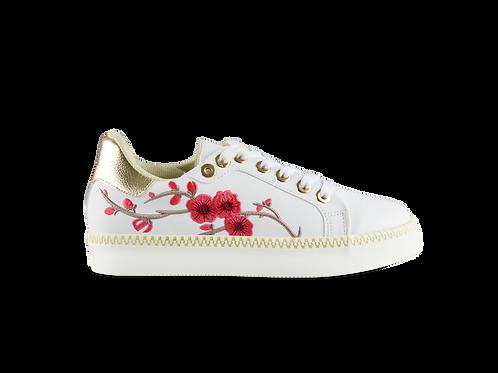 Sneakers Floral
