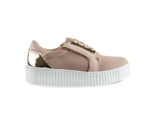 Sneakers Textil Nutty