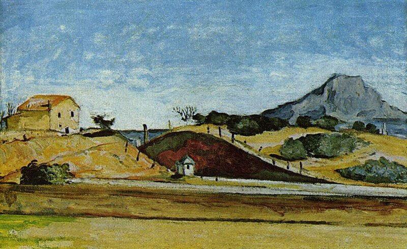 Paul Cezanne: vie & œuvre