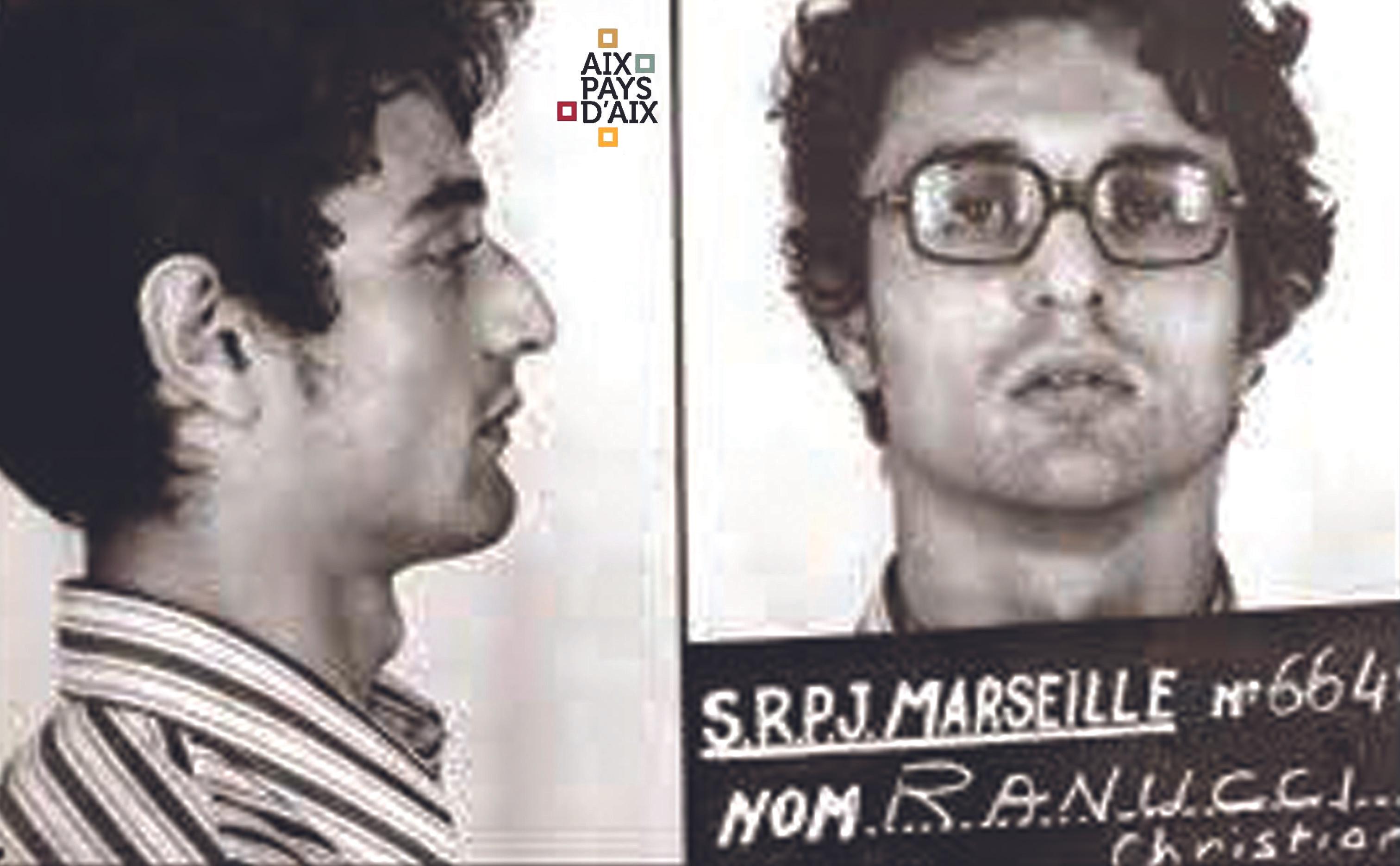 Petits meurtres à Aix...