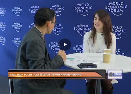 KESK Founder's Interview with Astro AWANI – the biggest satellite media company in Malaysia