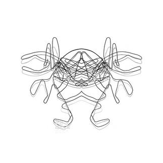 F022 - Série Grafocaos