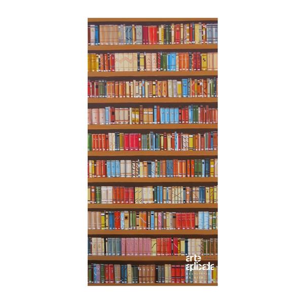 Biblioteca Vertical B
