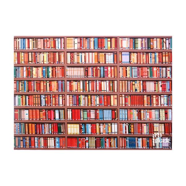 A Grande Biblioteca