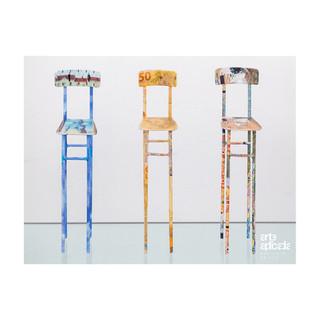 E027 - Cadeiras
