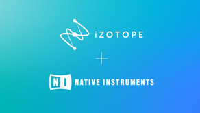 Native Instruments and IZotope create new Technology Group