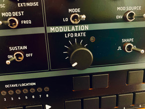 What is an LFO and how to use it in your productions