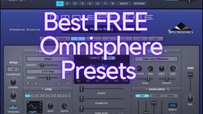 The Ultimate List of FREE Omnisphere Presets