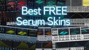 Best FREE Serum Skins: The Ultimate List!
