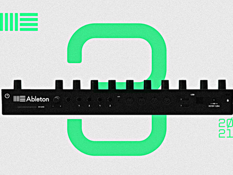 When is the Ableton Push 3 Release Date?