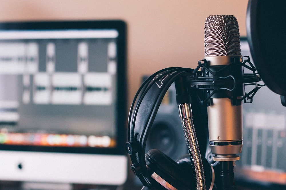 music production podcast image