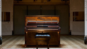 Spitfire Audio samples iconic Beatles piano in new instrument, Mrs Mills Piano