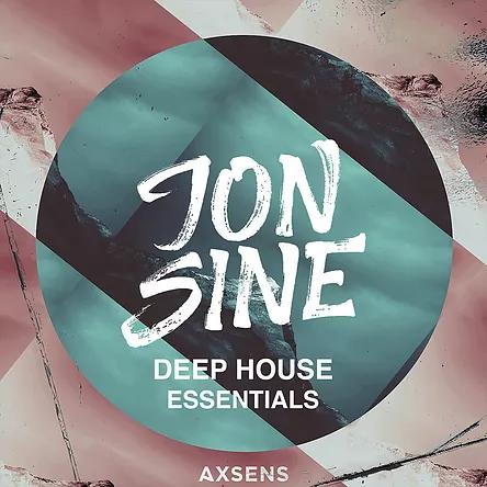 Jon Sine Free Deep House Sample Pack