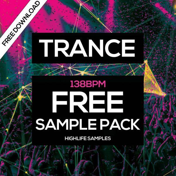HighLife Trance Free Sample Pack
