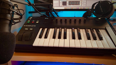 Top 10 MIDI Controllers for Music Production in 2021
