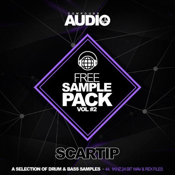 Compound Audio - Scartip Sample Pack