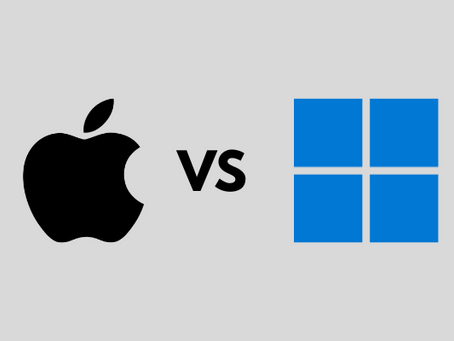 Mac vs PC: Which is best for music production?