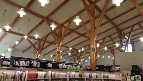 陸前高田市立図書館
