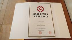 20181031 Good Design授賞式 (15)