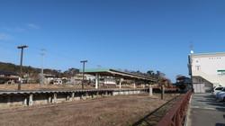 旧野蒜駅 002