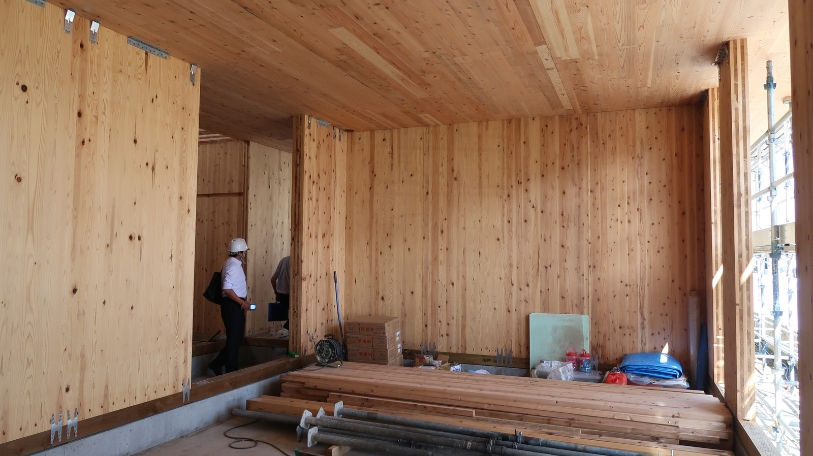 守屋 木材