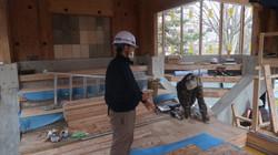 CLTモデル施設見学会 013