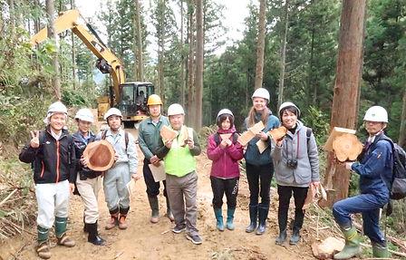 登米間伐現場20181019 (50).JPG
