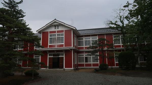 旧長井小学校第一校舎 (4).JPG