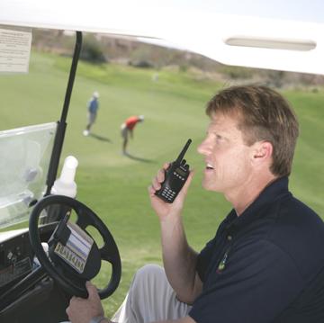 two-way radio rentals