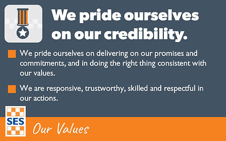 2018 - values  - social tile - We pride