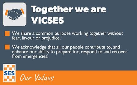 2018 - values  - social tile - Together