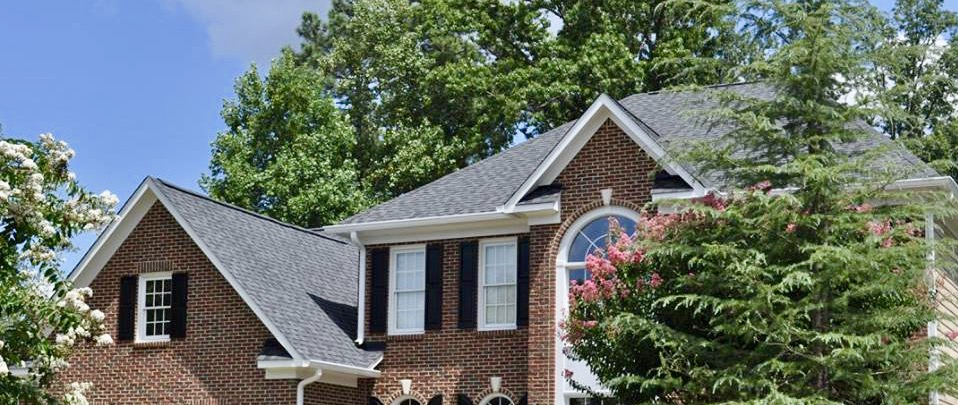 Lifetime Roofing and Exteriors